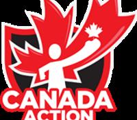 Canada Action Logo
