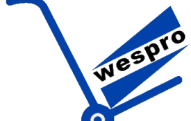 Wespro has moved